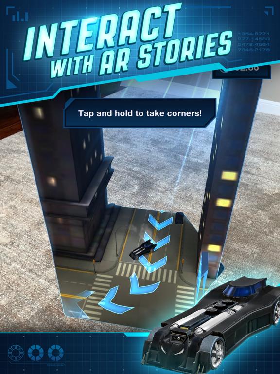 DC: Batman Bat-Tech Edition screenshot 9