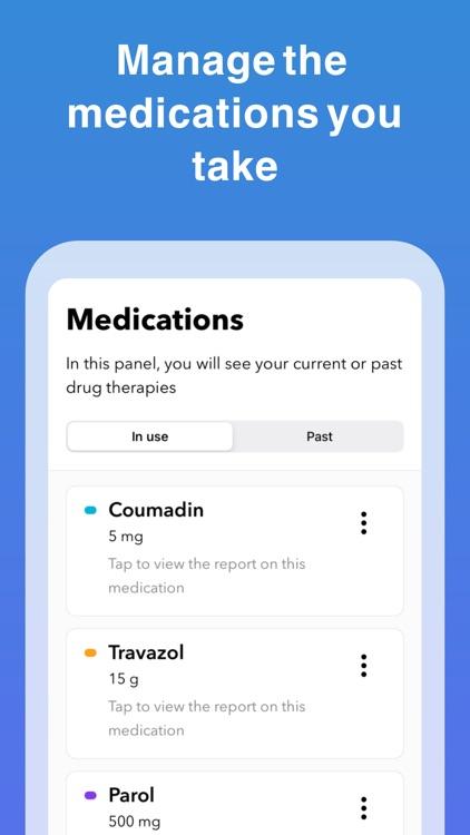 Pharma: Pill Reminder, Tracker screenshot-4