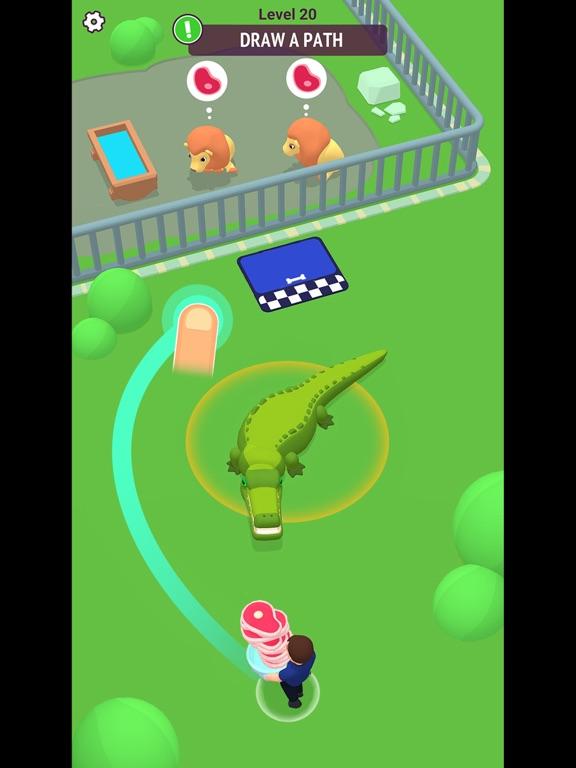 Zoo - Happy Animals screenshot 12