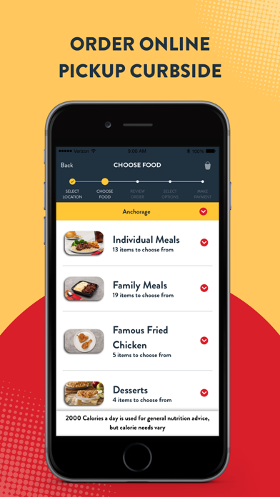 Download Golden Corral for Android