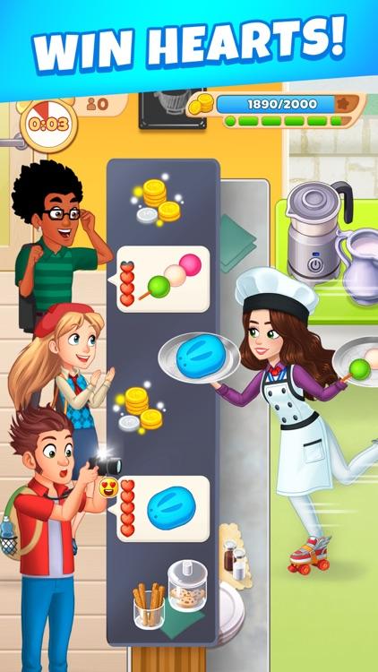 Cooking Diary® Restaurant Game screenshot-3