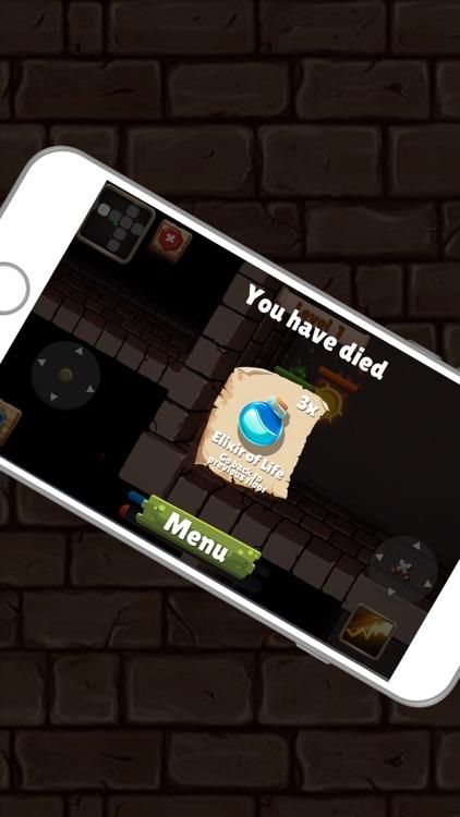 Alien Blob Shooter screenshot-3