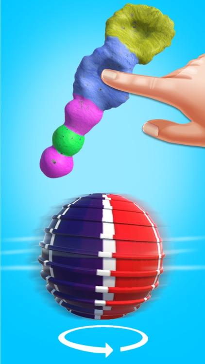 pop it: fidget toys 3D squishy screenshot-6