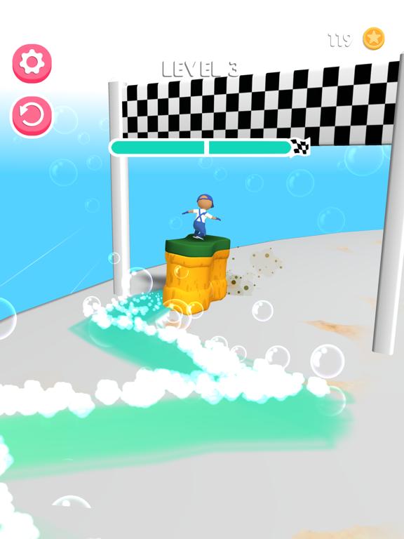 Sponge Surfer screenshot 13