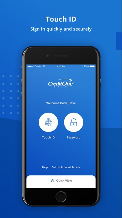 Credit One Bank Mobile wiki review and how to guide