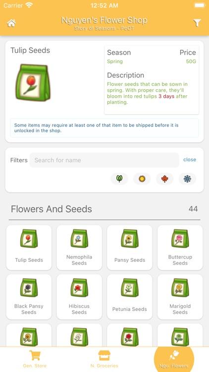 Pocket Guide - PoOT screenshot-4