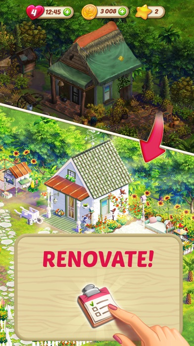 Lily's Garden: Design & Relax free Coins hack