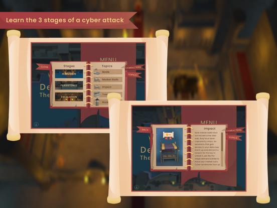 Defend the Crown screenshot 8