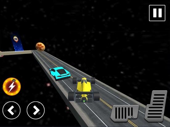Ramp Car Stunts 3D GT Racing screenshot 11