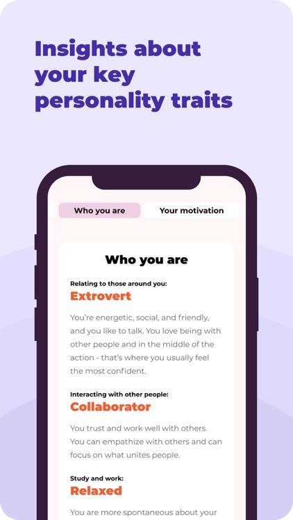 Growmon: Self Evaluation Test