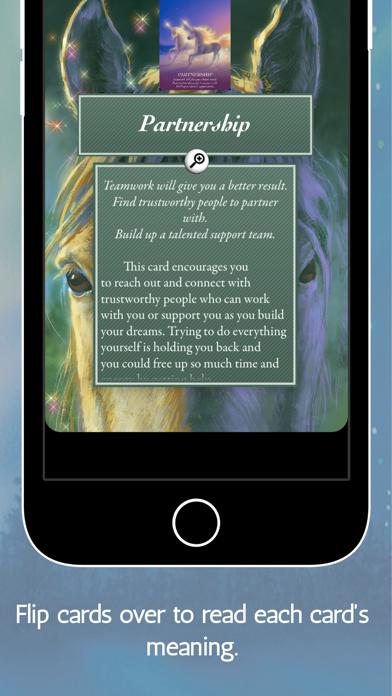 Oracle of the Unicorns screenshot 8