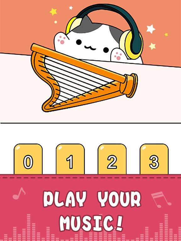Beat Cat! screenshot 6