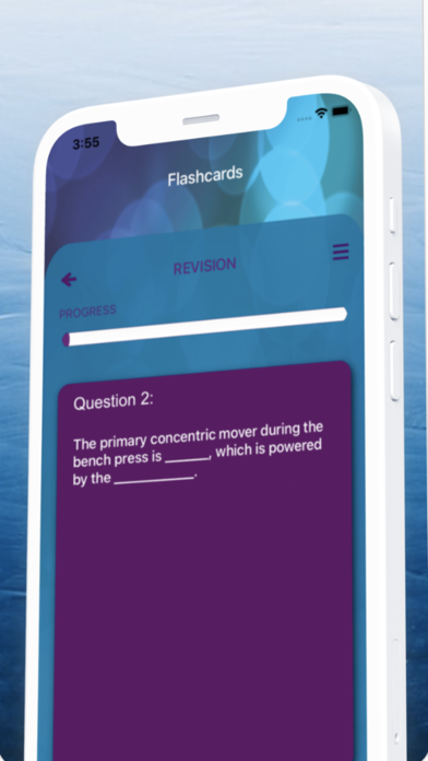 NCCPT CPT Flashcards screenshot 4