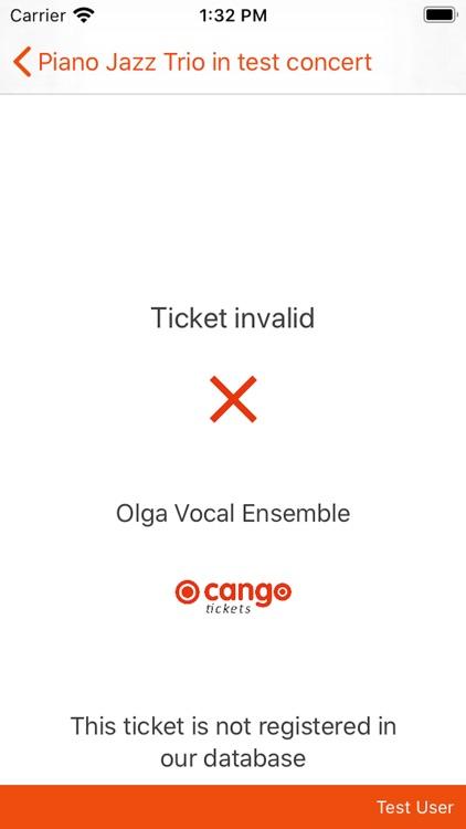Cango Tickets Scanner screenshot-5