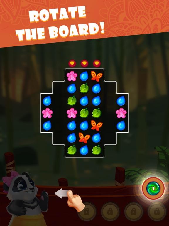 Panda Swap screenshot 8