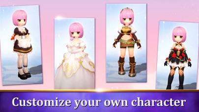 Ragnarok Origin: MMORPG Online screenshot 3