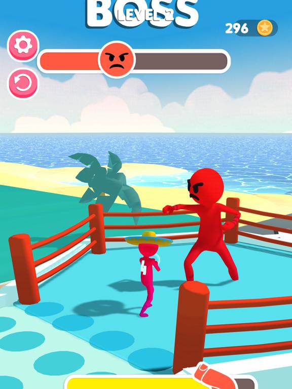 Merge Clash 3D screenshot 13