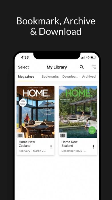 Home New ZealandScreenshot of 4