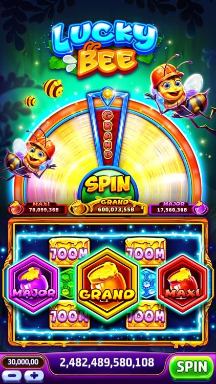 Cash Frenzy™ - Slots Casino screenshot-7