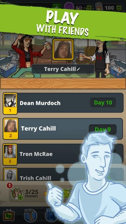 Fubar - Idle Party Tycoon screenshot-4