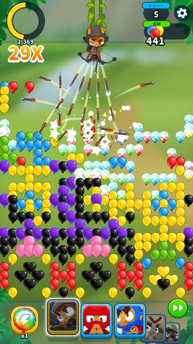 Bloons Pop!のおすすめ画像4