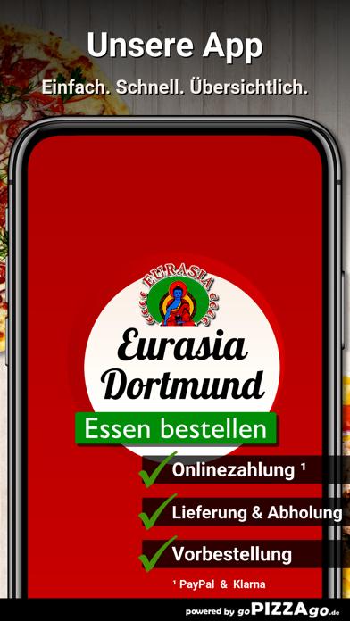 Eurasia Dortmund screenshot 1