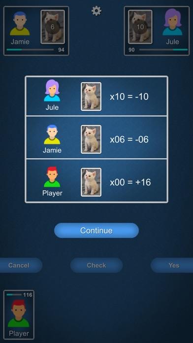 ポーカーカードゲーム-自慢のマスター紹介画像6