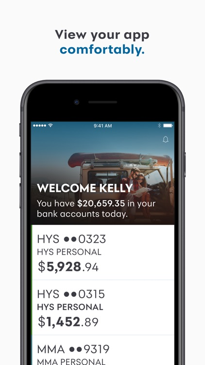 Synchrony Bank screenshot-8