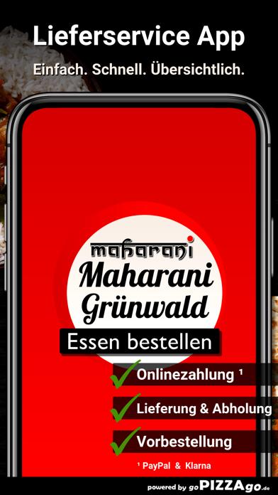 Maharani Grünwald screenshot 1