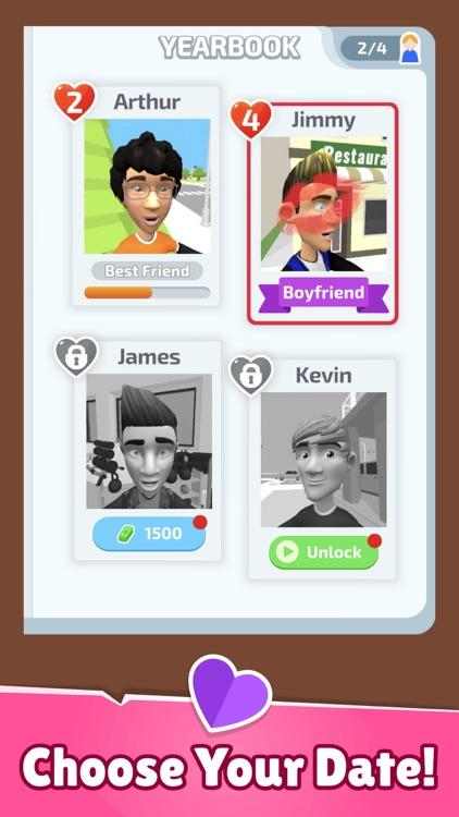 Kiss In Public screenshot-5