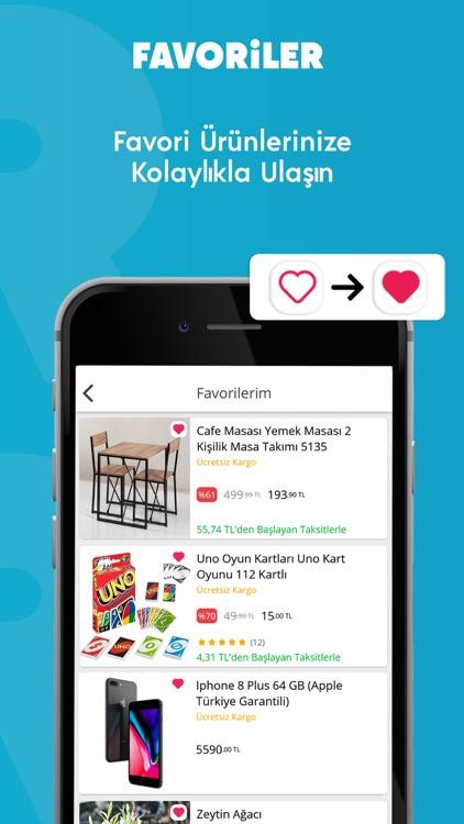 ÇiçekSepeti - Online Alışveriş screenshot-4