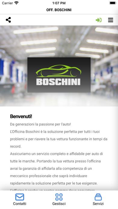 Off. Boschini Screenshot