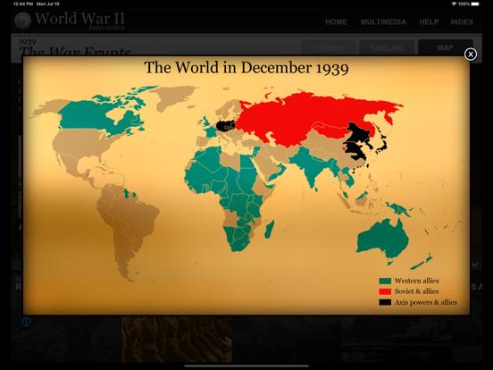 World War 2 History: WW2 Screenshots