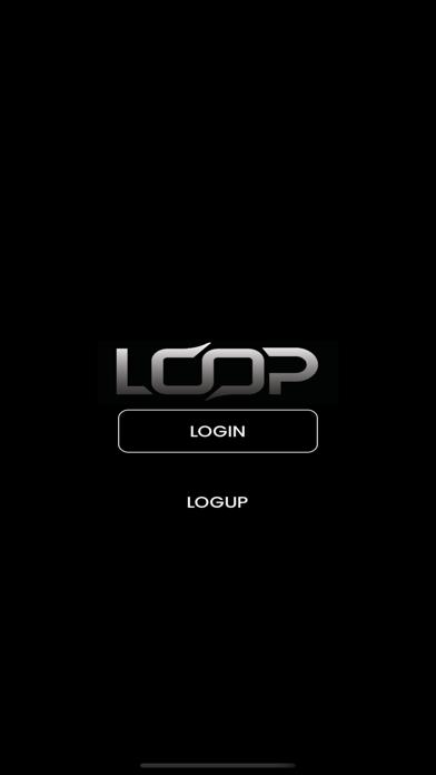 LOOP Store screenshot 1
