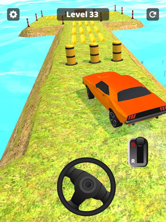 Real Drive 3Dのおすすめ画像3