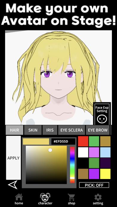 Play Stage screenshot 2