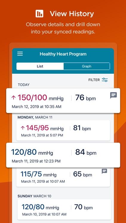 KP Health Ally screenshot-4