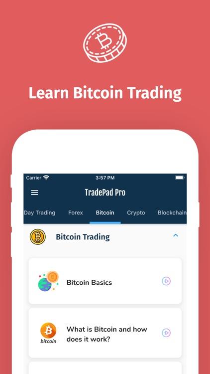 Learn Day Trading & Forex 2021 screenshot-6