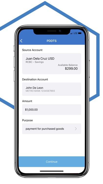 RCBC Online Banking screenshot-6