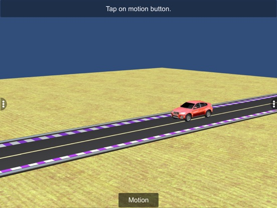 Different Types of Motion screenshot 11