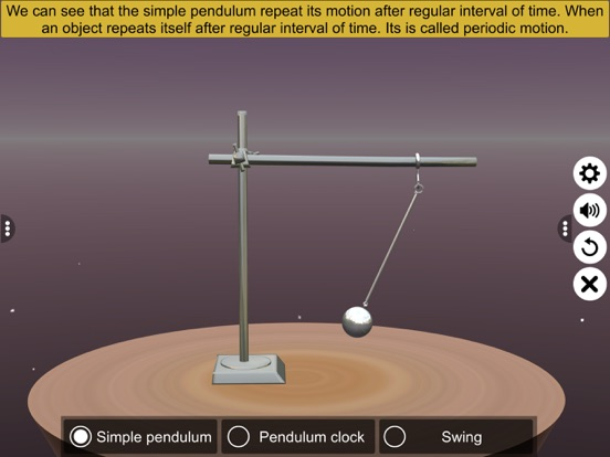 Different Types of Motion screenshot 16