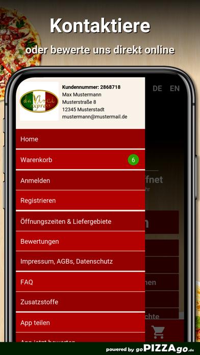 Da Vinci Bergisch Gladbach screenshot 3