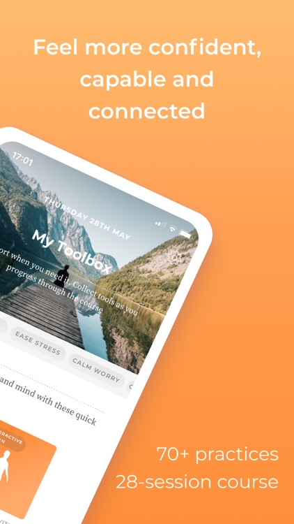 The Self Compassion App