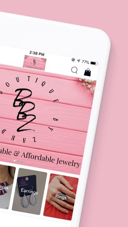 Boutique by Zandra 5 Jewelry