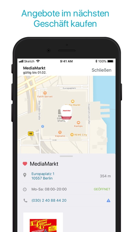 kaufDA - Prospekte & Angebote screenshot-4