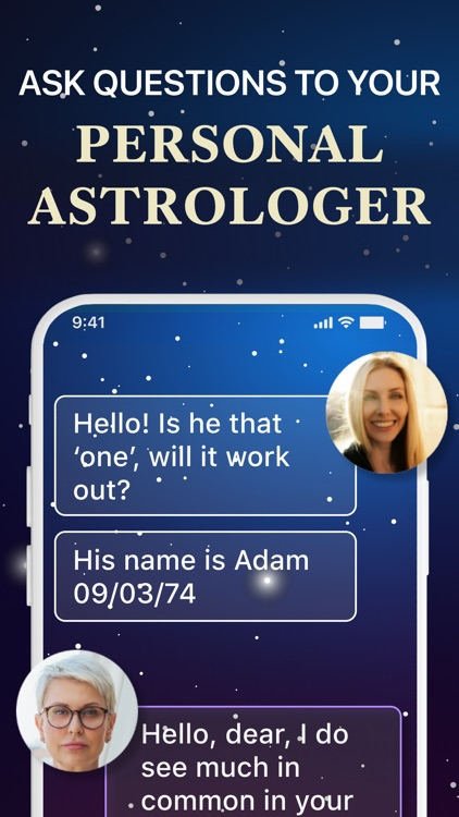 AdAstra: Astrology & Horoscope