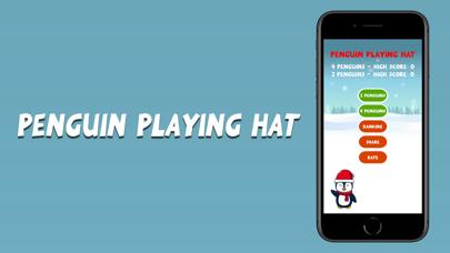 Penguin Playing Hat紹介画像1