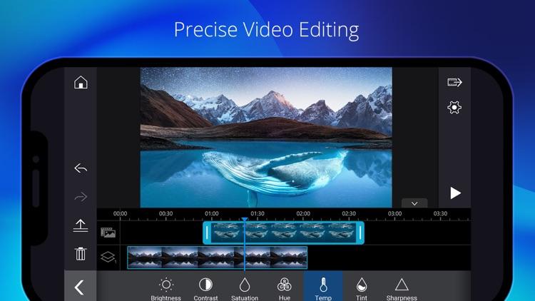 PowerDirector - Video Editor screenshot-9