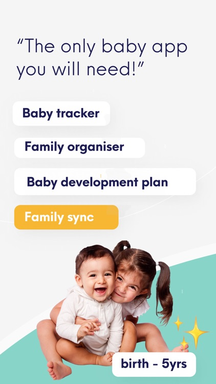Onoco - Baby and Child screenshot-0
