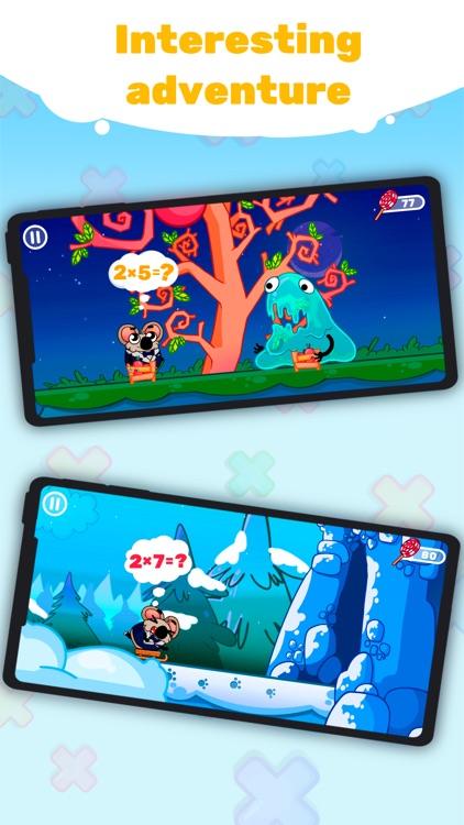 Multiplication Games For Kids. screenshot-4